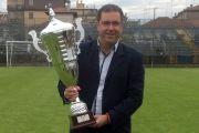 Due parole con il Direttore Sportivo dell' Union Pro Benedetti Marcello