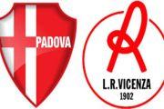 Berretti Padova-Vicenza 3-2