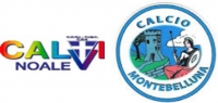 Allievi Elite Calvi Noale-Montebelluna 1-0