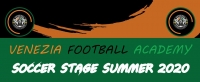 Soccer Stage Summer 2020 Venezia Football Academy