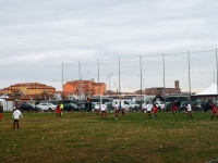 Allievi regionali U17 Union Clodiense Chioggia-Sarcedo 4-1